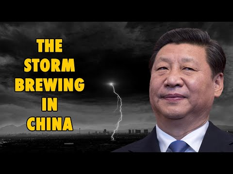 Ominous Clouds Forming In China's Economic Data (w/ Leland Miller)