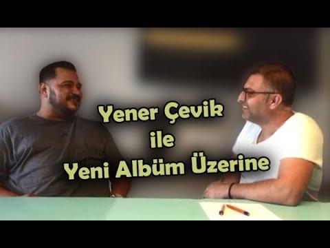 Röportaj !!! YENER ÇEVİK ile Yeni Albüm Üzerine | sadecemuzik.net 🎼