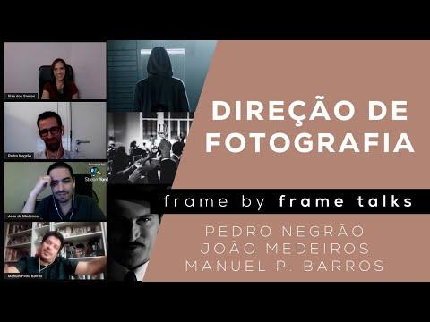 Direção de Fotografia | João Medeiros, Pedro Negrão, Manuel P. Barros