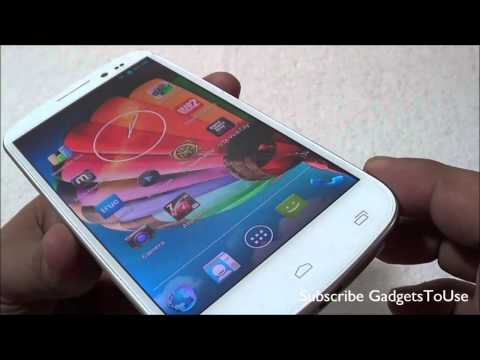 Smart Namo Saffron One Review, Unboxing,  Camera, Gaming, Benchmarks, Price and Value For Money