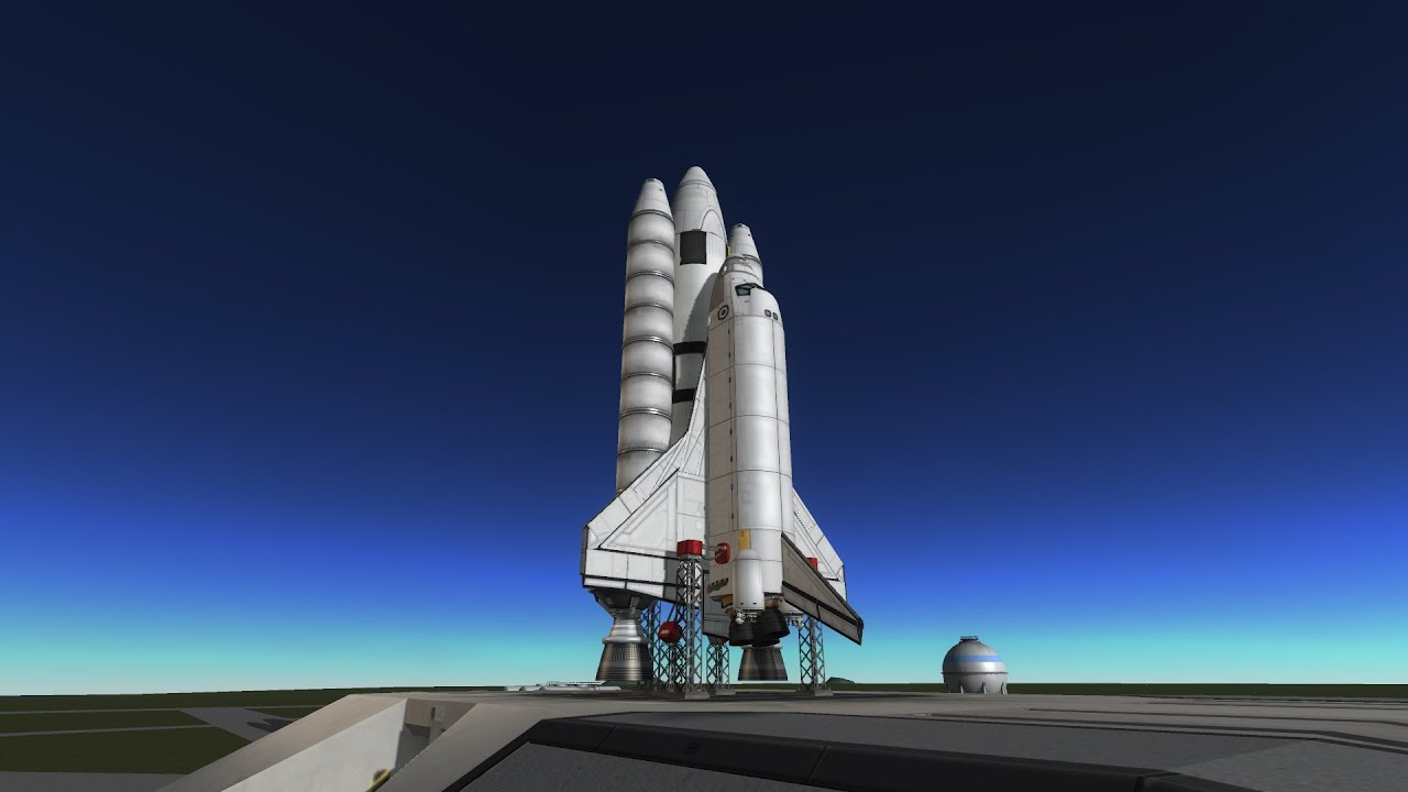 ksp space shuttle file - photo #25