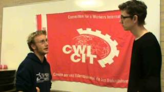 Interview with Yasha, from the Socialist struggle Movement (CWI in Israel/Palestine)