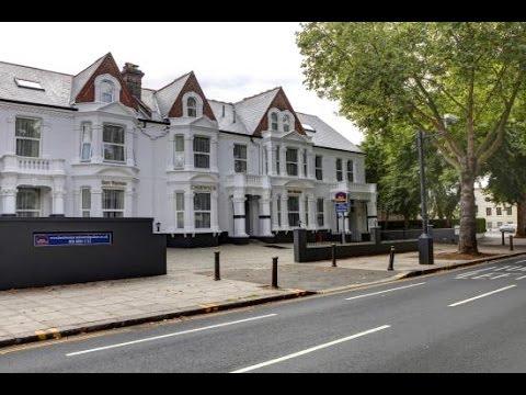 Best Western Chiswick Palace & Suites London - London Hotels, UK
