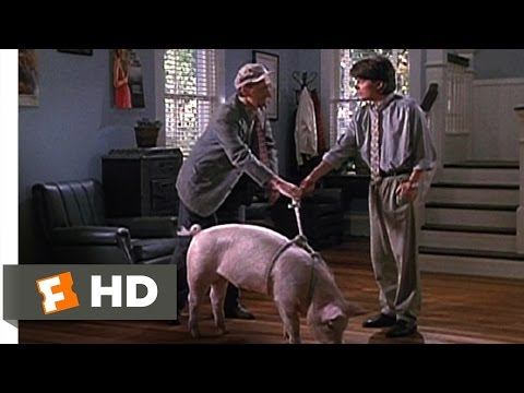 Doc Hollywood (1991) - Hee Haw Hell Scene (5/10) | Movieclips Mp3