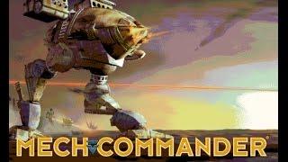 MechCommander Gold 1280x1024 HD Part 1