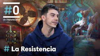 LA RESISTENCIA - Entrevista a Kidd Keo   #LaResistencia 16.03.2021
