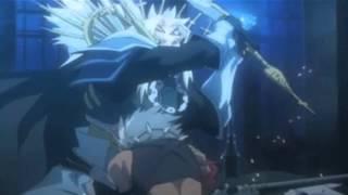 Shining Force EXA - Game Anime Intro Movie