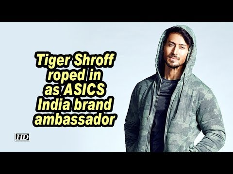 tiger asics india