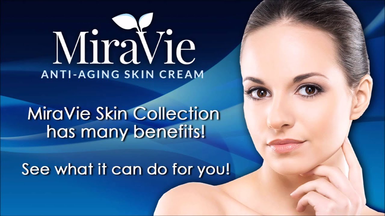 Miravie Skincare Dr OZ |Dr. Oz Skin Care For Wrinkles