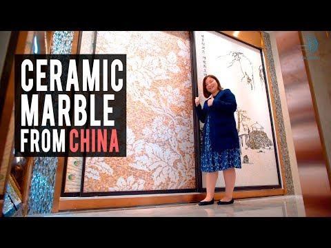 Ceramic, Marble, Mosaic, Tile, Granite From China, (Foshan).