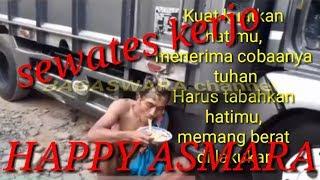 Download Lagu Sewates kerjo - happy asmara ( full lirik & terjemah Indonesia ) mp3