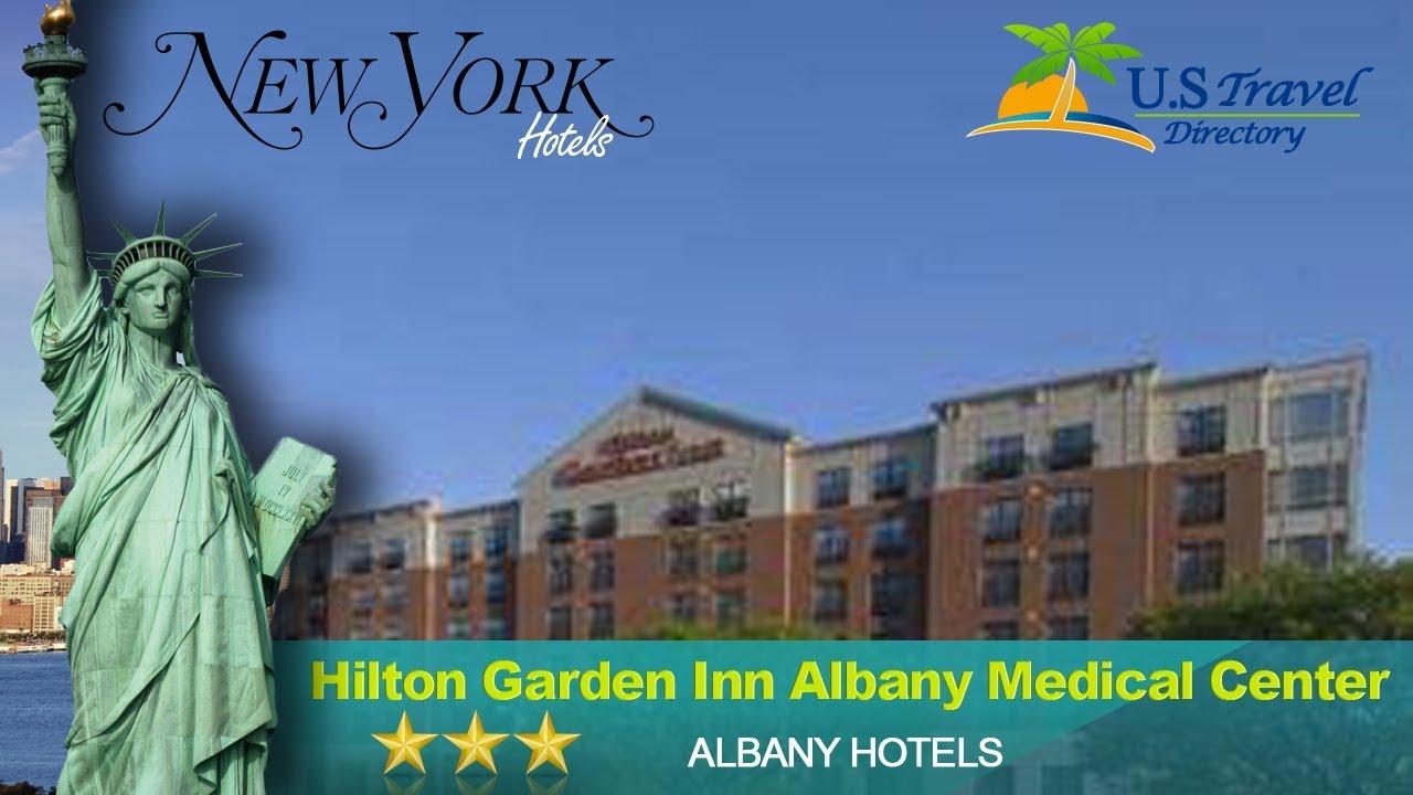 hilton garden inn albany medical center albany hotels new york - Hilton Garden Inn Albany Medical Center
