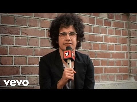 The Mars Volta - Toazted Interview 2009 (part 1 of 4)