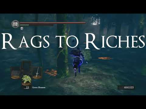 Dark Souls: Rags to Riches Part II