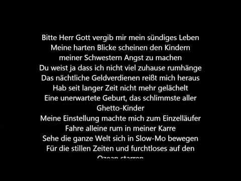 2Pac - Until the End of Time [Deutsche Übersetzung/ German Lyrics]