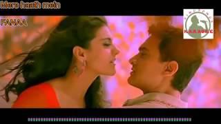 MERE HAATH MEINN hindi karaoke for Male singers with lyrics