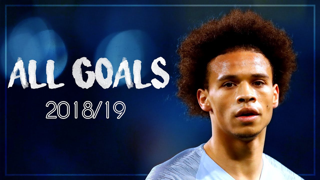 Download Leroy Sané 2018/2019 | All Goals So Far | English Commentary