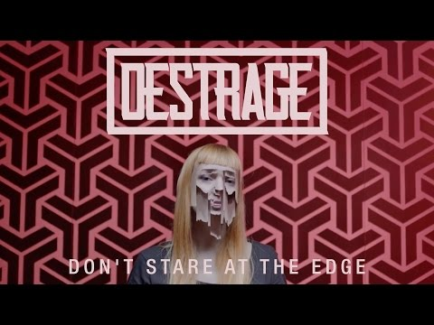 "Destrage ""Don't Stare at the Edge"" (OFFICIAL VIDEO)"