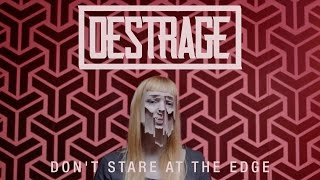 Смотреть клип Destrage - Dont Stare At The Edge