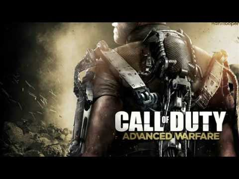 Call of Duty®: Advanced Warfare Ost Atlas Spawn Multiplayer Theme intro