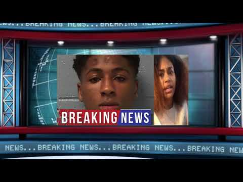 NBA Youngboy ESCAPES JAIL (Very Lucky) He Is Banned From Social Media and Performing But Still Free