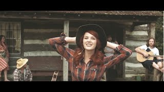 Aileeah Colgan - Country Scene (Official Music Video)