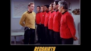 Redshirts Game - Gen Con 2013 Overview