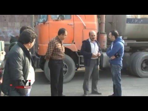 Ереван нашел партнера в Тегеране