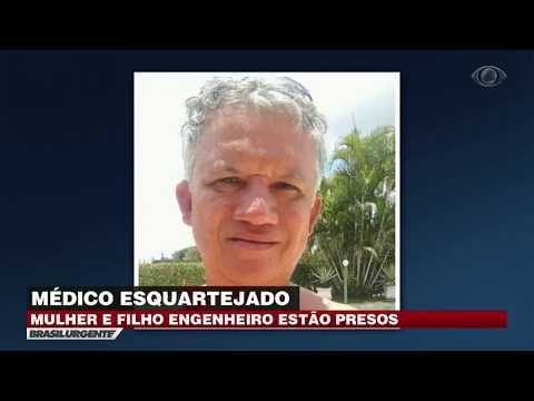 Pernambuco: Corpo de médico é encontrado em poço