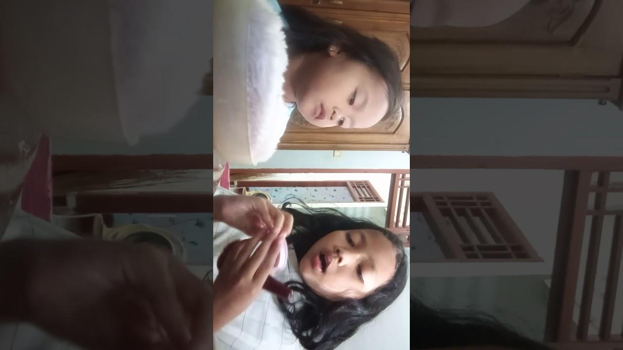 Cara Dadan untuk anak kecil tidak terlalu menor😊 - YouTube