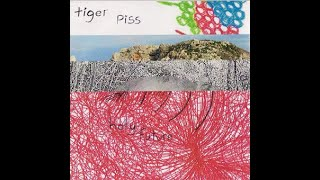 Tiger Piss - Holy Future [full album]