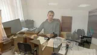 Ремонт офиса. Комфорт-Строй(, 2015-09-13T16:45:34.000Z)