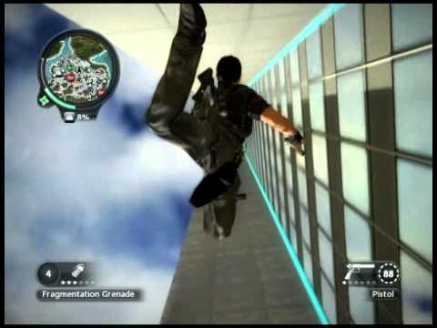just cause 2 how to get infinite money xbox 360