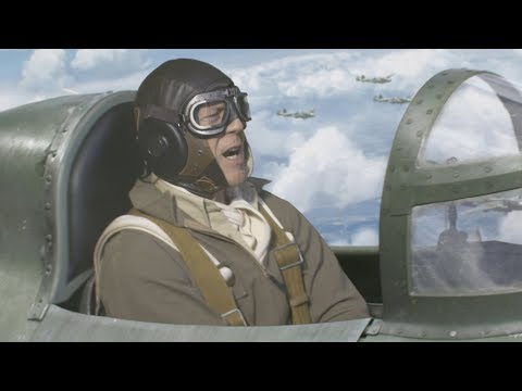 'Air Strike' Trailer