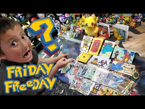 PULLING OUR FAVORITE POKEMON CARDS EVER! Opening Fanmail With The Best & Vintage Cards! FF#72