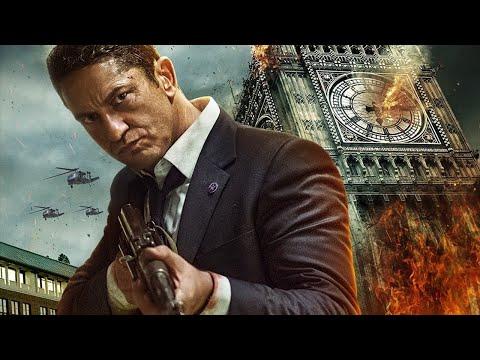 LONDON O'CLOCK _ Action Movie 2021 Full Movie English Action Movies 2021