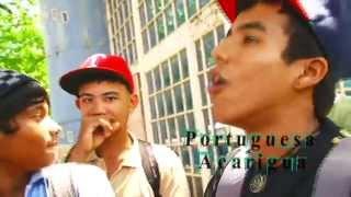Freestyle portuguesa Rap ACARIGUA