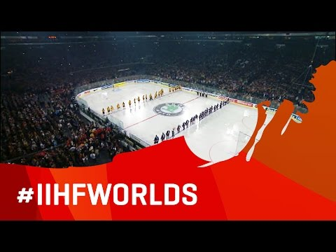 Going back....and way back pt. 2 - #IIHFWorlds 2017 - 동영상