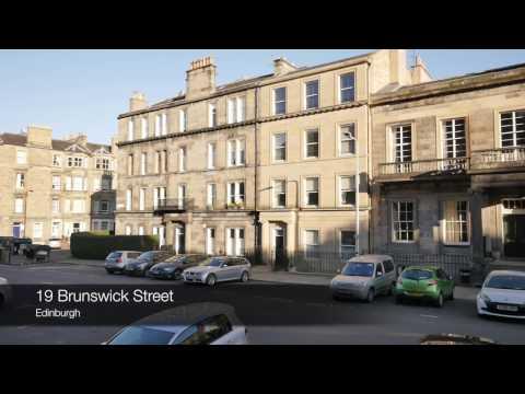 19 Brunswick Street, Edinburgh