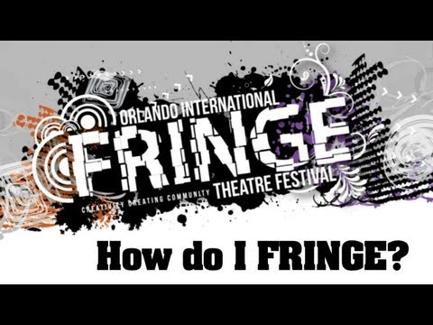 What is the Orlando Fringe Festival?