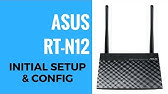 ASUS | 192 168 1 1 (http://router asus com) | Configure ASUS