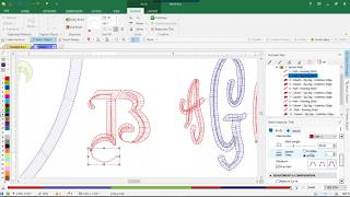 Tech Talk | Making the Perfect Monograms in Stitch Era Liberty