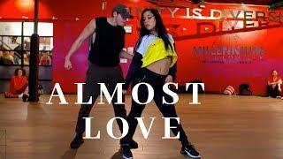 Almost Love - Sabrina Carpenter DANCE VIDEO | Dana Alexa Choreography