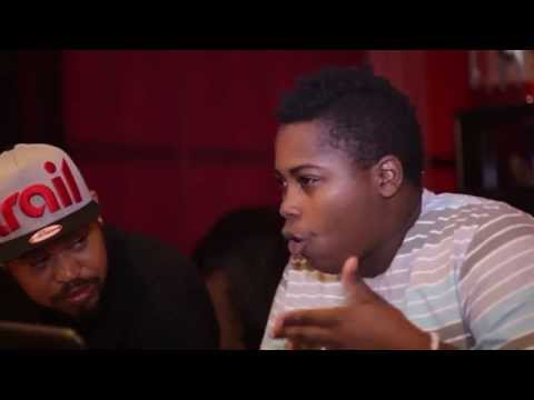 HipHopAndHaircutz Radio Show Interview with Supa P