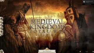 How to Install: Medieval Kingdoms Total War 1212 A.D.  2015