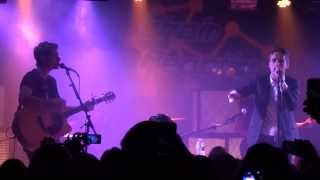 "The Summer Set - ""Boomerang"" [Acoustic] (Live in Anaheim 2-13-14)"