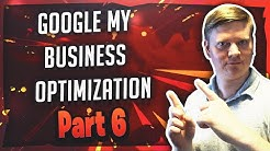 #6 - Picking Categories - How To Optimize Your Google My Business Page
