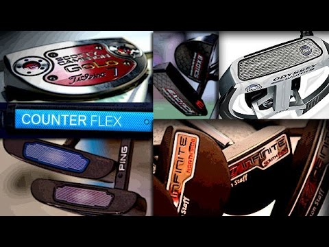 Best Putters of 2015