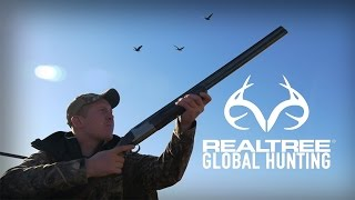 Repeat youtube video Shooting Geese in South Africa with Matt Cole