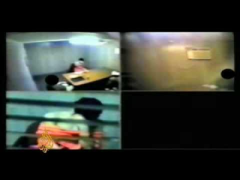 Guantanamo Bay interrogation video released - 15 July 08